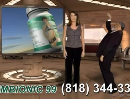 Funny Commercial Sells