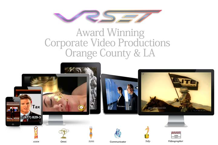 Video Marketing in Orange County