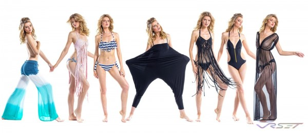 E-commerce Fashion Photography Los Angeles & Orange County