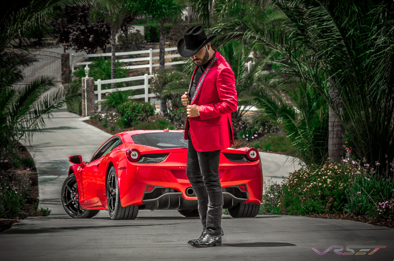 Importance of Color Coordination when Shooting - Fashion Photography