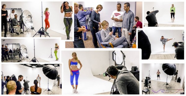 My Life as a Professional Fashion Photographer