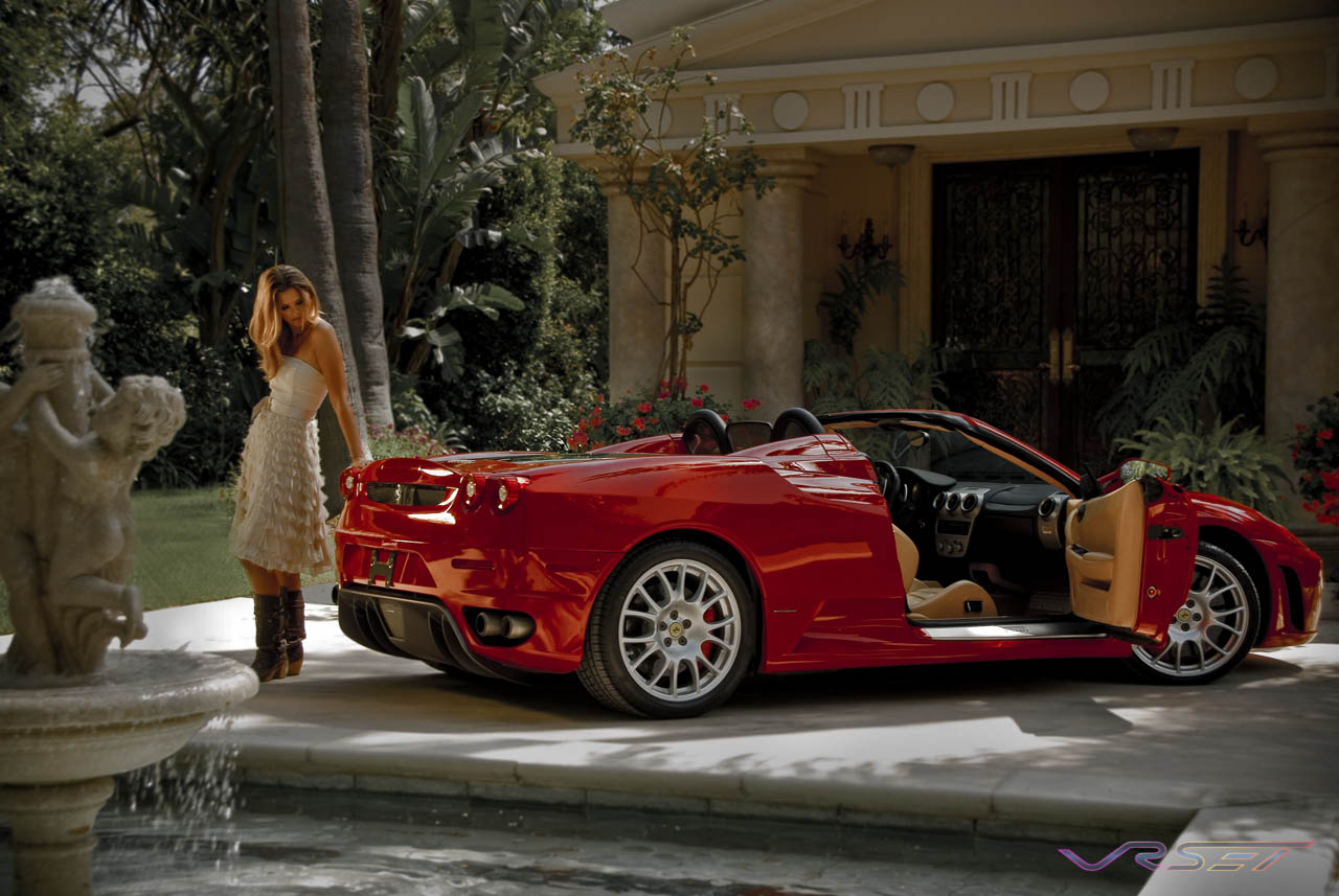 Yellow Pickup Trucks And Red Ferrari's - How Clients Ruin The Best Laid Plans