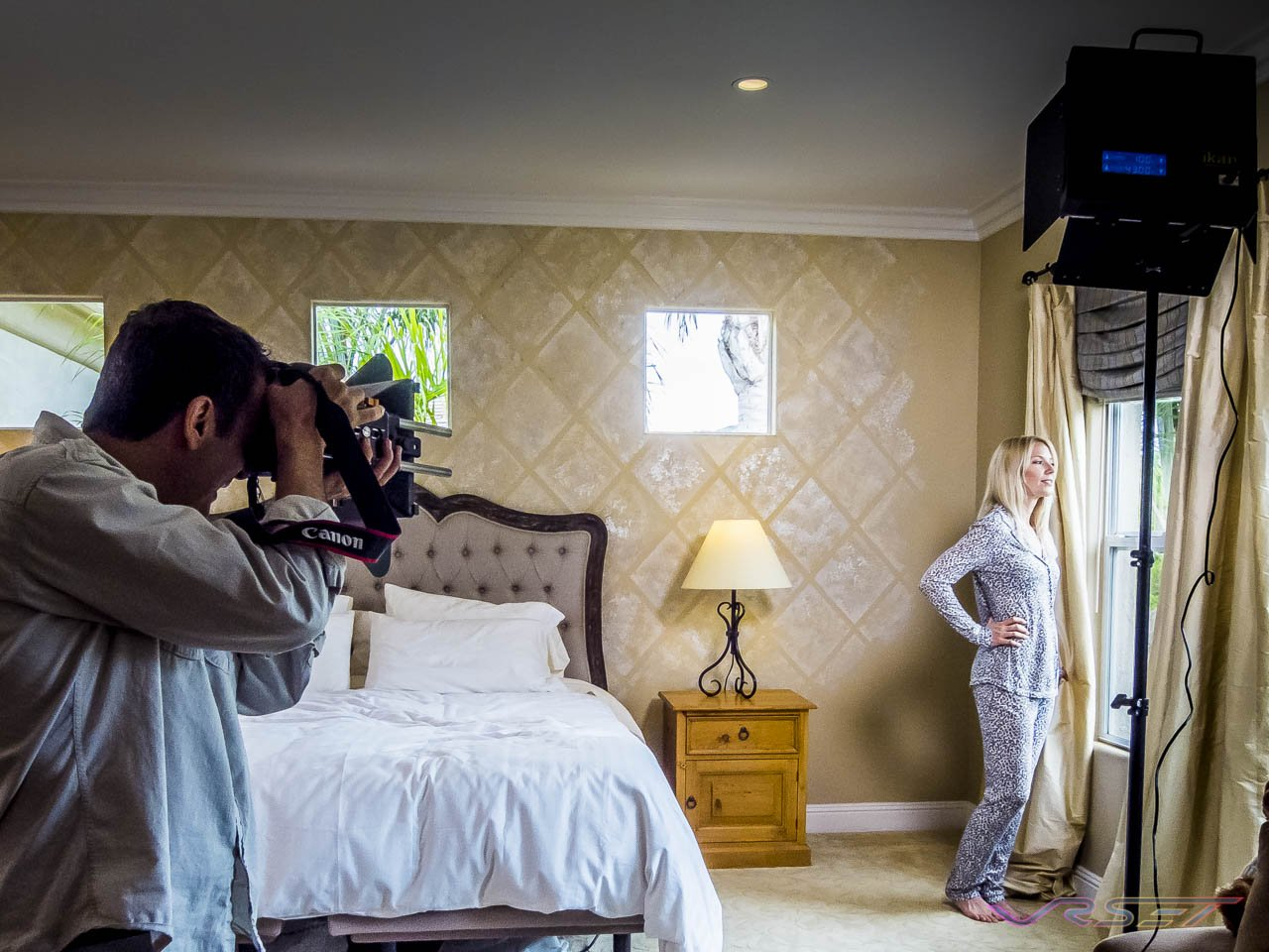Hotel Shoots - Why Hotels Are The Perfect Location For a Fashion Shoot 1