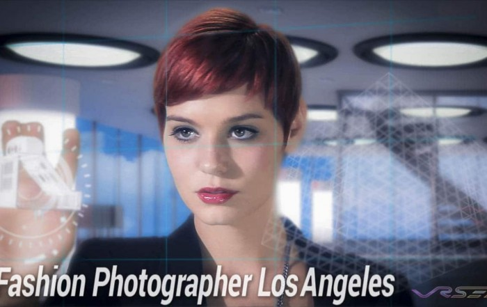Fashion Photographer Los Angeles & Orange County Video Production VRset 36