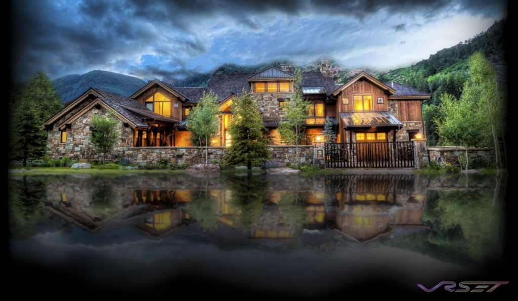 Luxury Real Estate Photography 5