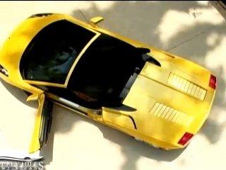 BeverlyHills.Rent.A.Car.Promo