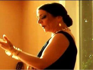 Flamenco.Dancer