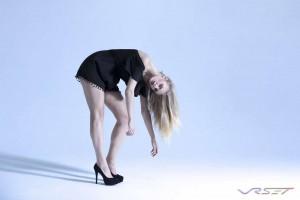 Model Olga Samsonova Studio Portfolio, Top Fashion Photographer Los Angeles & Orange County Video Production David Victory