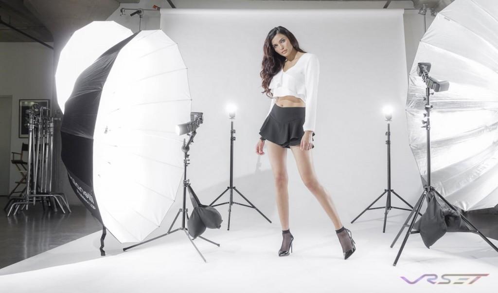 Model Photographer 12