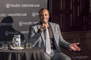 NBA champion Paul Pierce Live presentation photographed by Orange-County-Los-Angeles-Fashion-Photographer, see published Gallery