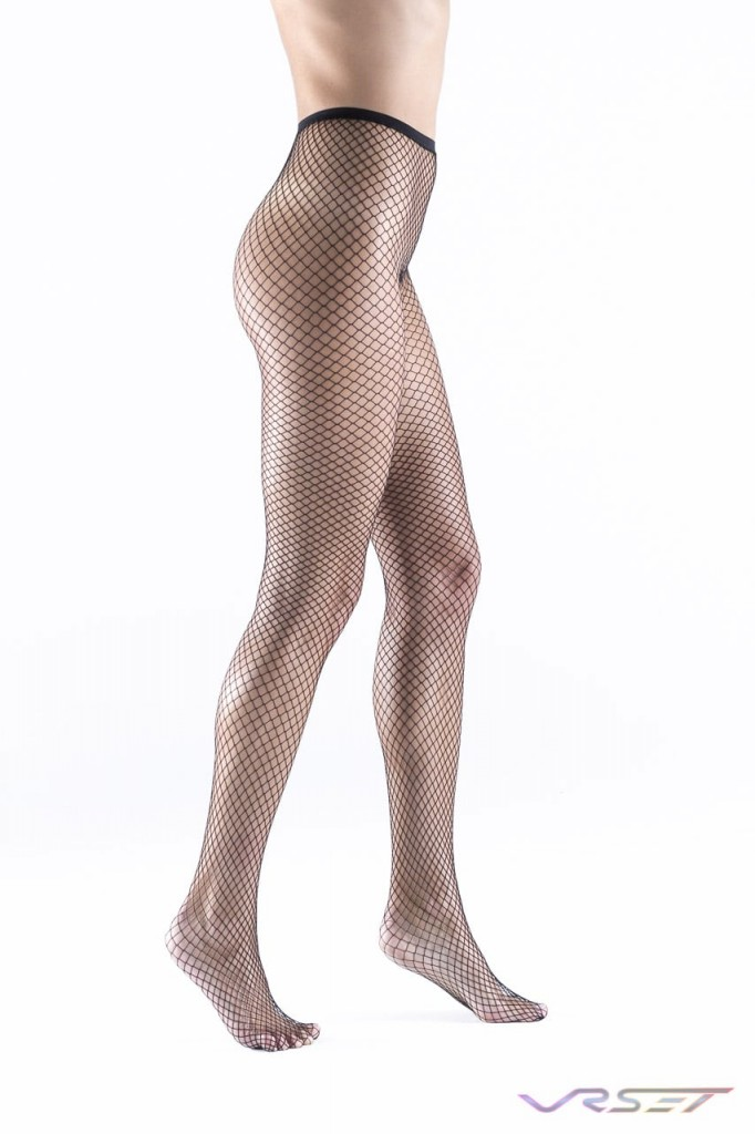 Sockbin NY black fishnet pantyhose, how to shoot for Amazon FBA Shopify Ecommerce by Top Fashion Photographer Los Angeles & Orange County Video Production David Victory