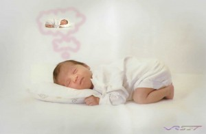 After this baby shoot was over I took one look at the baby sleeping in a fetal position over the pillow and just knew what to call this photo. Photographed by photographer in O.C.