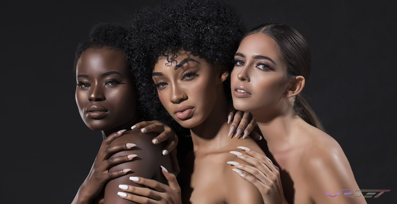 models-Wokie-Zaria-Kiamue-Imani-Shani-Walton-Brittany-Hugoboom-Laque-Nails-Top-Fashion-Photographer-Los-Angeles-Orange-County-Video-Production-David-Victory