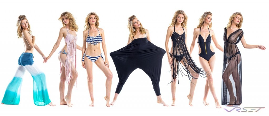 Swimwear Swimwuit Bikini