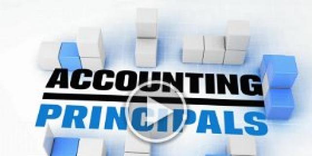 Accounting-Principals-Report