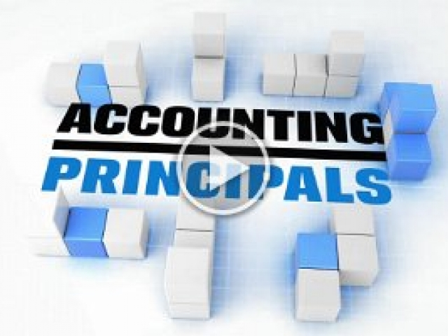 Accounting-Principals-Report