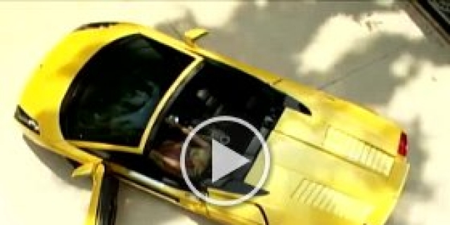 BeverlyHills.Rent.A.Car.Promo  Promo Video for US premiere Luxury / Exotic Car rental  company  in Beverly Hills California. This is the shorter three minute version of the Lamborghini Gallardo, Bentley Continental GT Convertible, Lotus Elise, Bentley Flying Spur, Maybach 57 and the Ferrari F430 Convertible video. VRset also shot stills of these machines for posh magazine advertisements. The video played at Las Vegas Caesars Forum on large displays to a daily foot traffic of 100,000