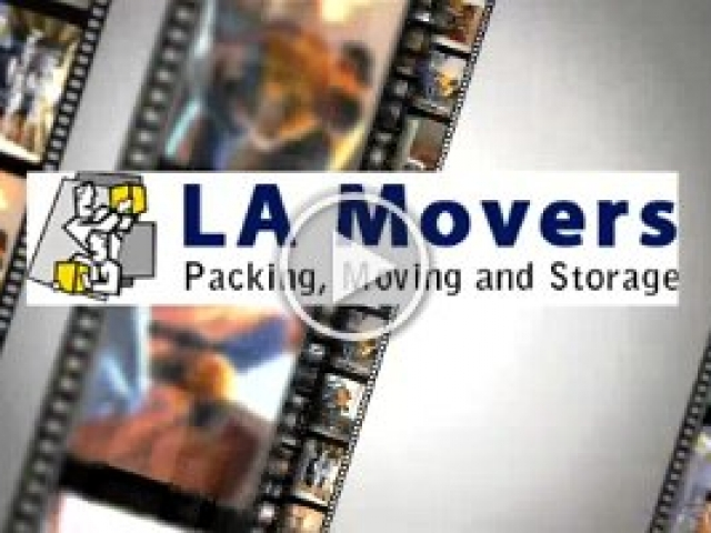 LA-Movers  Marketing video for the number 1 moving and relocation service company in Southern California  LA-MOVERS  Watch 1080HD on  YouTube