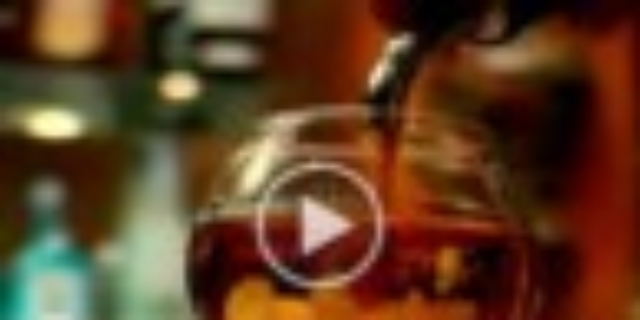 Maykadeh.Restaurant.Night  Middle Eastern restaurant commercial in LA, director's cut