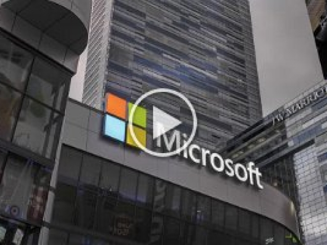 Microsoft-Corporate-Video