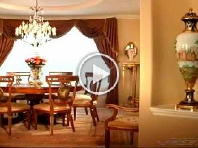 Smania.Furniture   Italian  furniture showroom Los Angeles TV spot produced by VRset, Director's cut