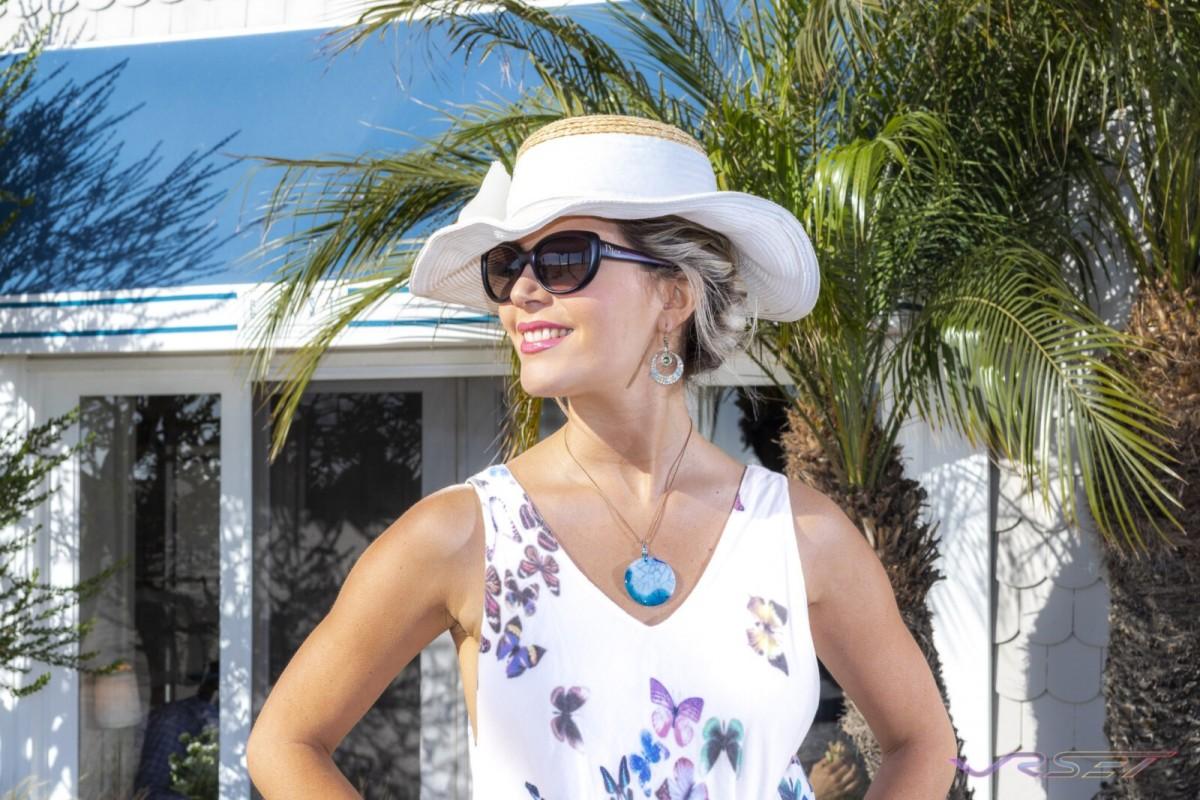 French Model Sarah Bonrepaux Top Fashion Photographer Los Angeles Orange County Video Production David Victory