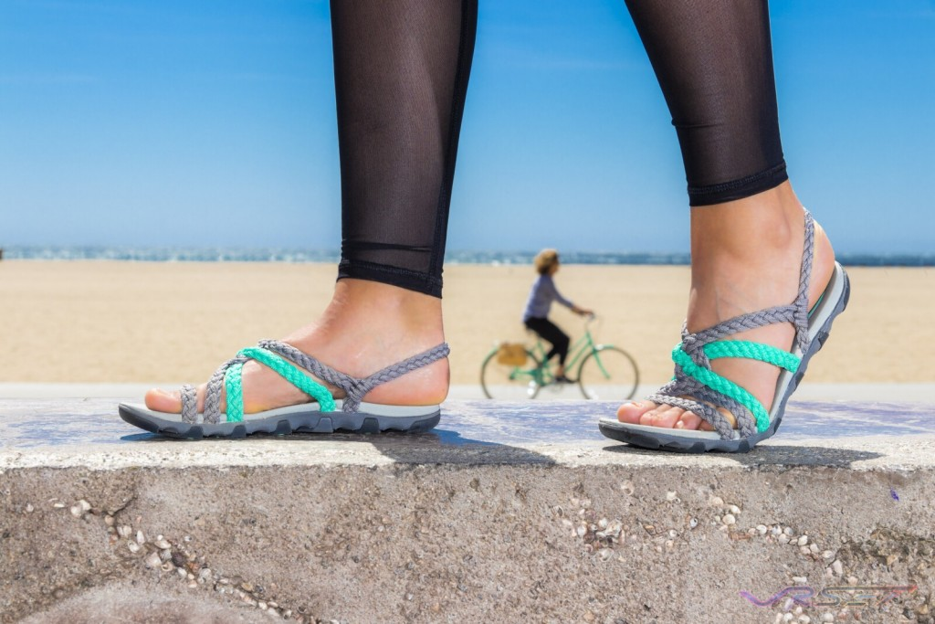 Lookbook Sandals Beach Top Fashion Photographer Los Angeles Orange County Video Production David Victory