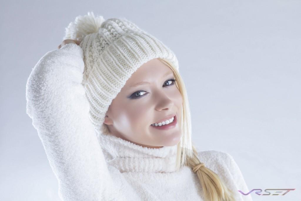 Model Anna Kudryavtseva Headshot Top Fashion Photographer Los Angeles Orange County Video Production David Victory