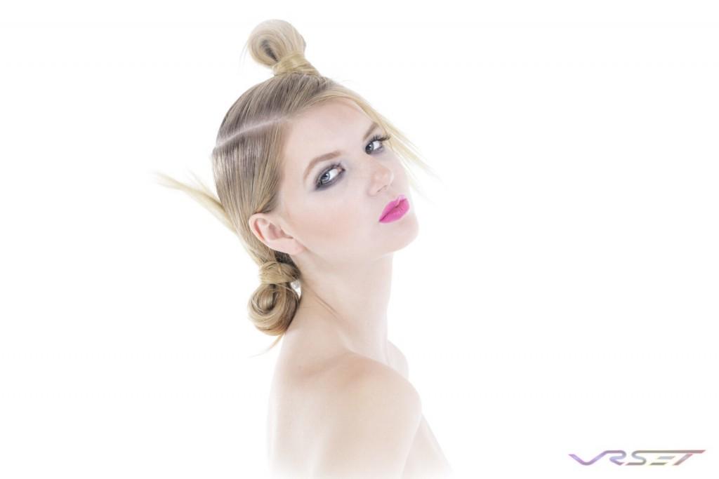 Model Annalisa Christiane Portfolio Headshot Fashion Photographer Los Angeles Orange County Video Production David Victory