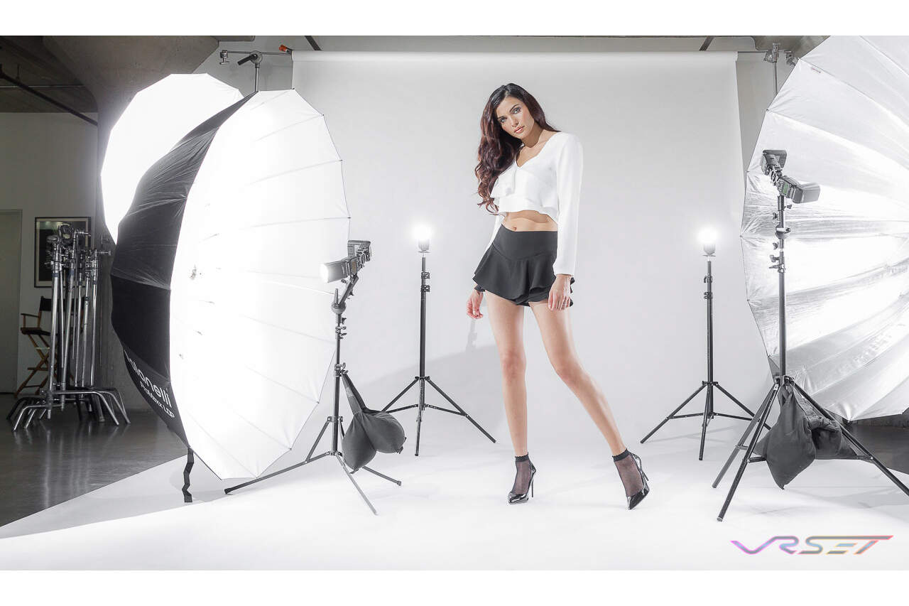 Model-Photographer